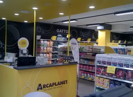 ARCAPLANET rafforza la sua presenza al sud, con una nuova apertura a Lecce