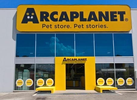 ARCAPLANET ACQUISISCE LA CATENA PIEMONTESE COUNTRY SHOP