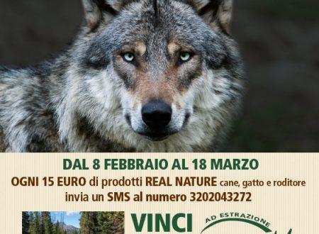 """MAXI ZOO ANNUNCIA IL CONCORSO""""WILD FOR REAL"""""""