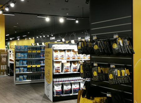 Arcaplanet apre a Ferrara il suo 15° store in Emilia-Romagna